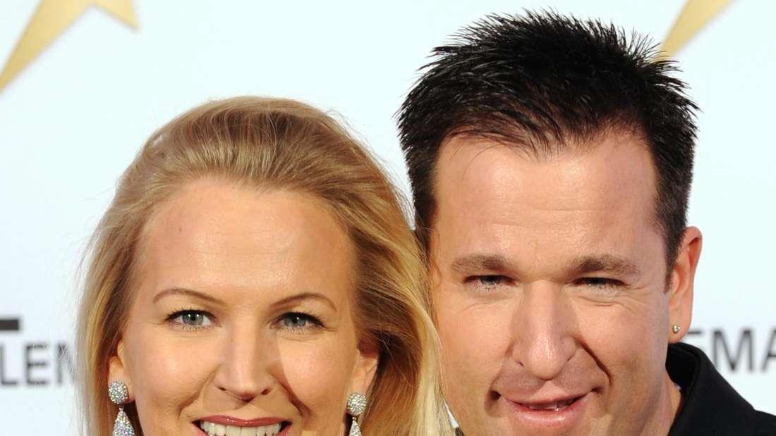 Michael Wendler und seine Frau Claudia waren fast 30 Jahre lang zusammen.