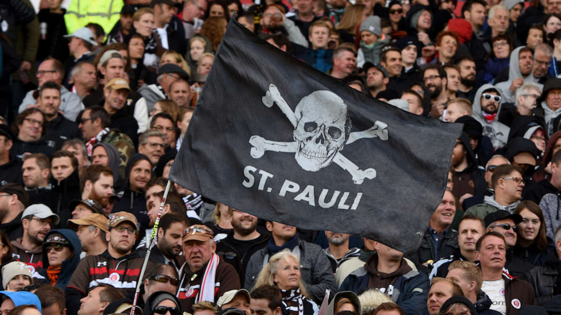 FC St. Pauli - SV Sandhausen
