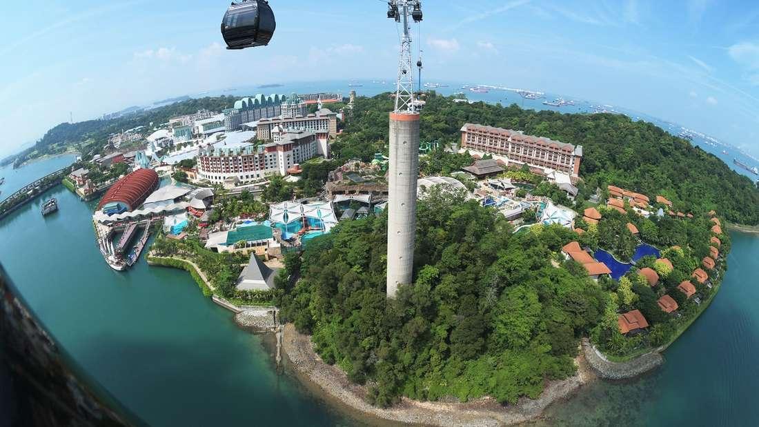 5. Singapur