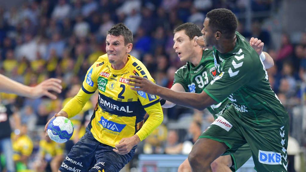 Handball Live Ticker 2 Bundesliga