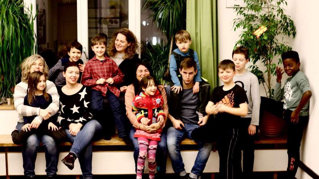 Das Kinderhotel im Mehrgenerationenhaus Heidelberg-Rohrbach ist für den Social Design Award des Spiegel nominiert.