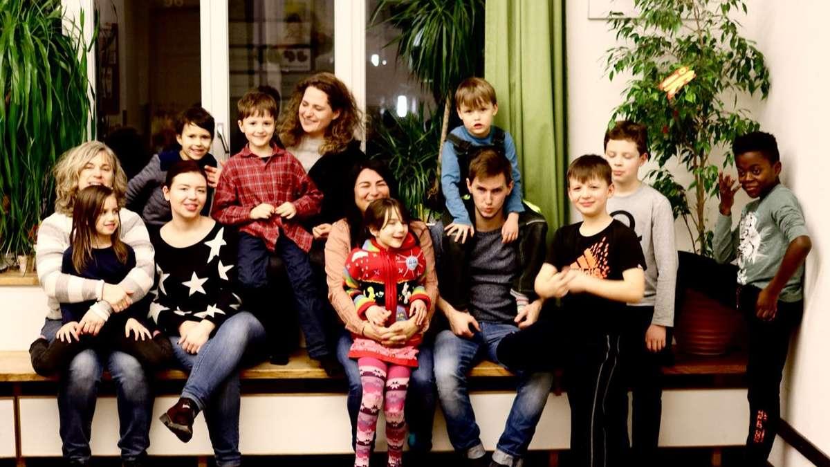 Heidelberg rohrbach kinderhotel im mehrgenerationenhaus for Designhotel kinder