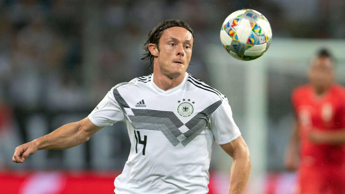Nations League: Deutschland gegen Niederlande live im TV ...