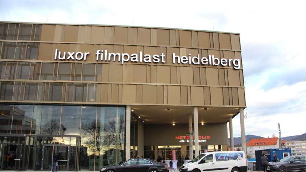 Heidelberg Luxor