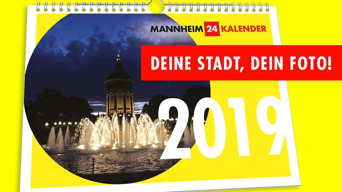 mannheim schick uns dein foto bild aktion f r den mannheim24 kalender 2019 region. Black Bedroom Furniture Sets. Home Design Ideas