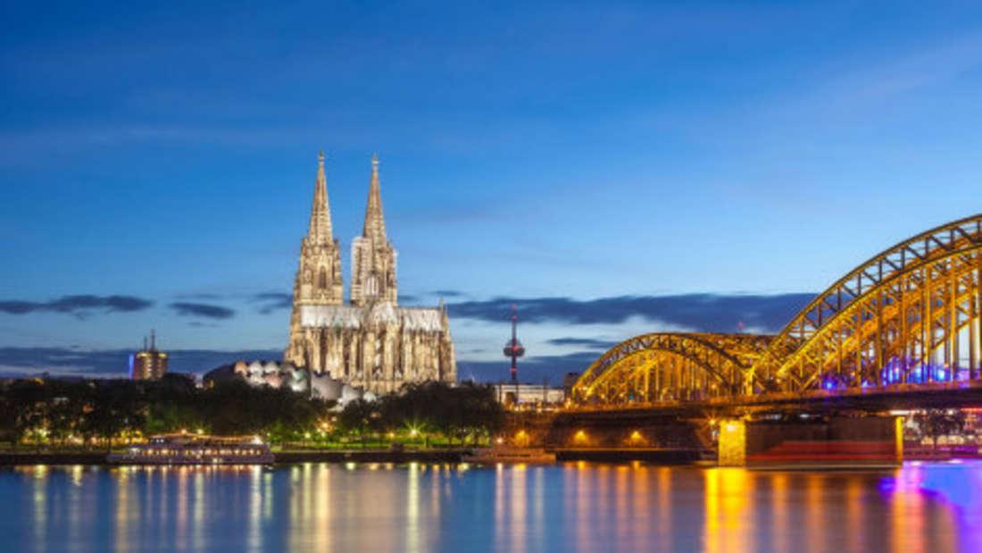 Wie wär es mit einer Reise nach Köln?