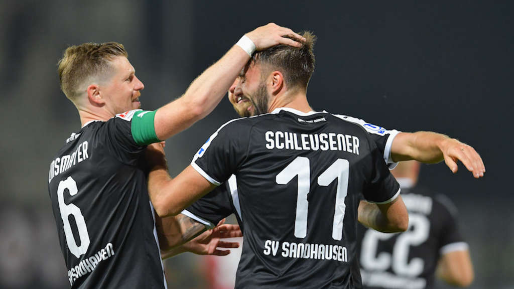 2 Bundesliga 14 Spieltag Holstein Kiel Gegen Sv Sandhausen Live