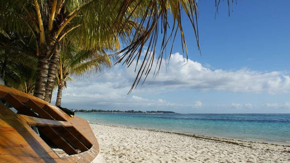 Mauritius: Sommer im Winter
