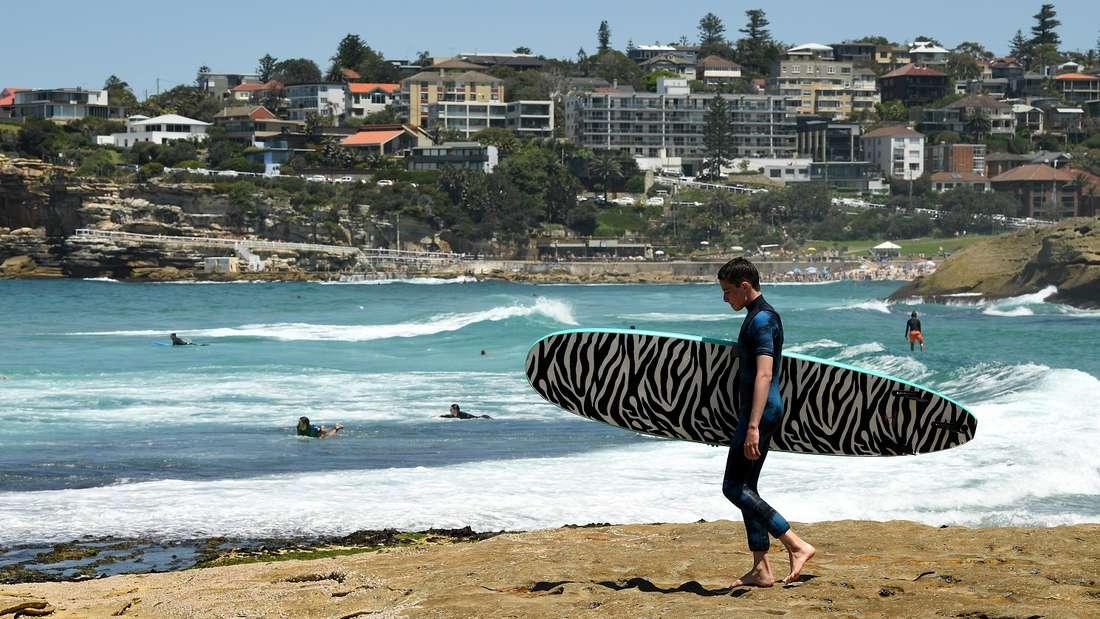 Sie möchten ein Hotel in Australien besitzen? Dann sollten Sie kreativ sein.