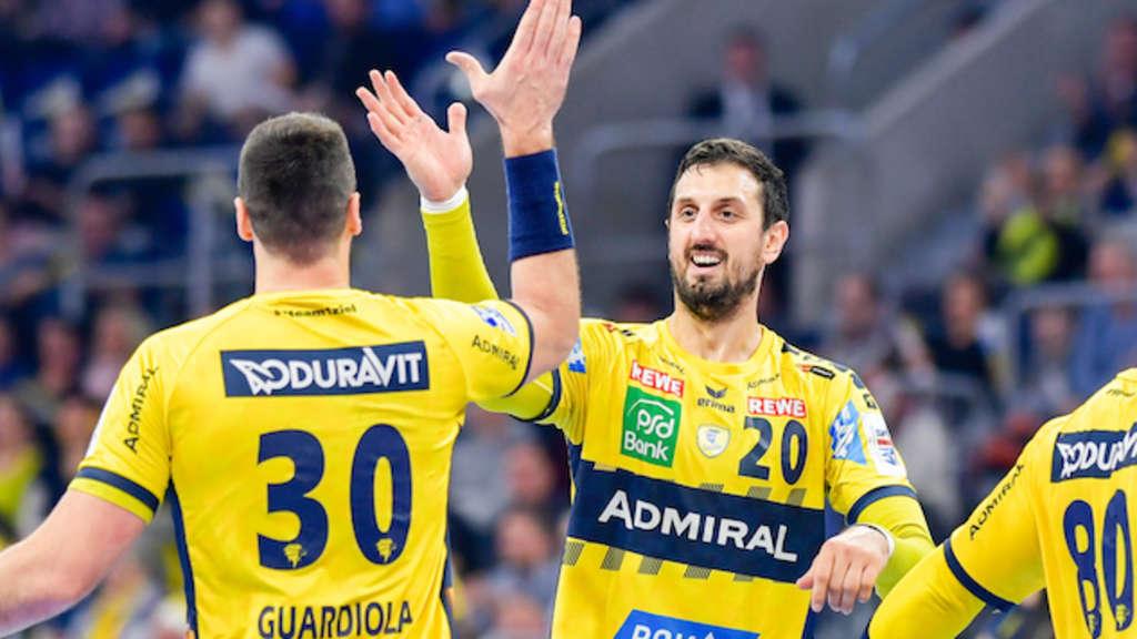 frisch auf göppingen handball live ticker