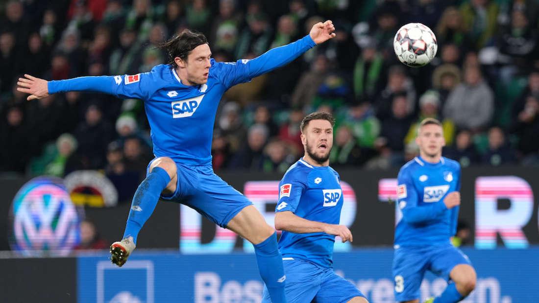 VfL Wolfsburg - 1899 Hoffenheim