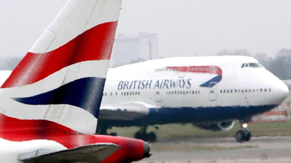 """Mit diesen """"Zusatzstoffen"""" in der Bordverpflegung eines British-Airways-Fluges hatte wohl niemand gerechnet. (Symbolbild)"""