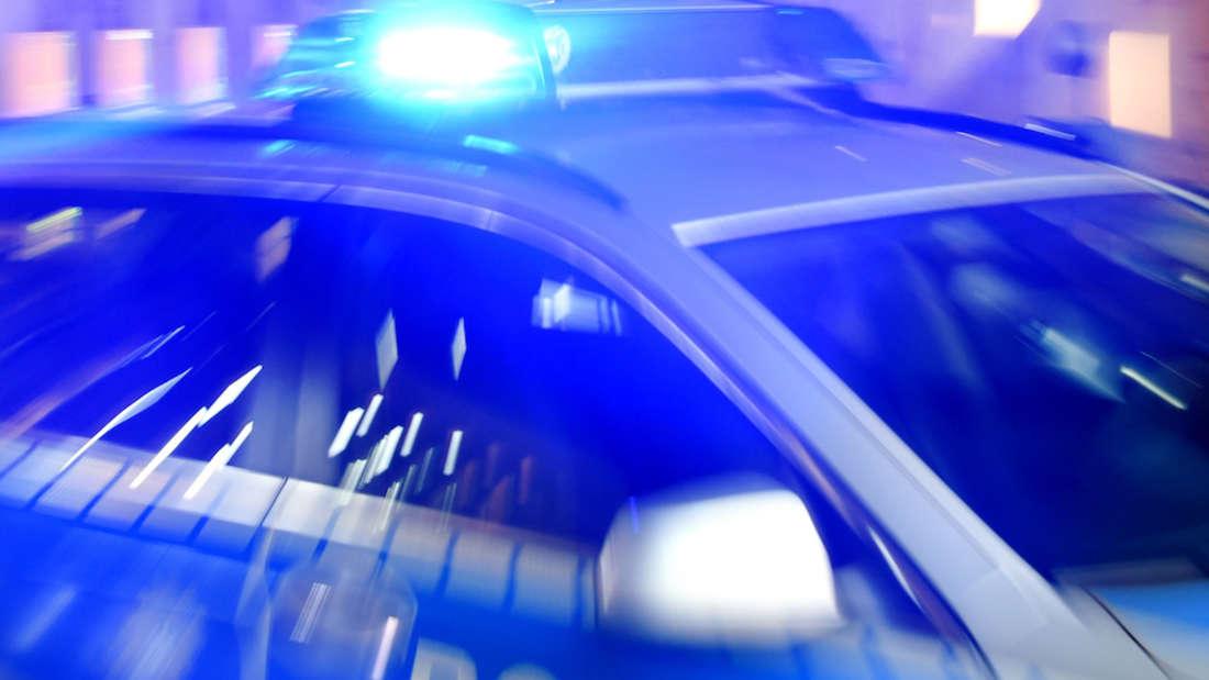 NRW-Polizei ist bei Noteins¿tzen schneller geworden