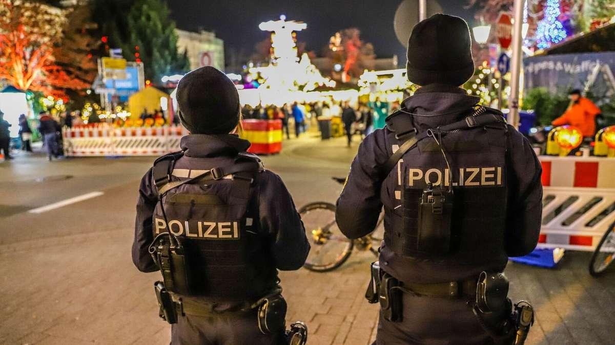 Karlsruhe Polizei