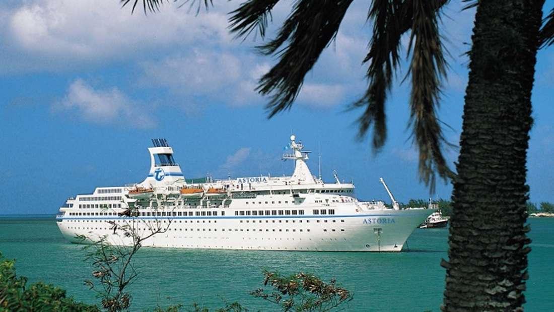 Neun Kilo Kokain soll ein Rentnerpaar auf einer Karibikkreuzfahrt geschmuggelt haben. (Symbolbild)
