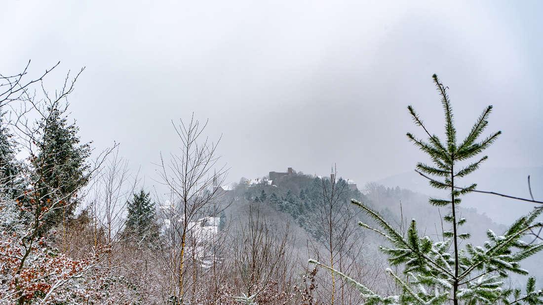 Unsere Leser haben uns die schönsten Winterfotos der Region geschickt.