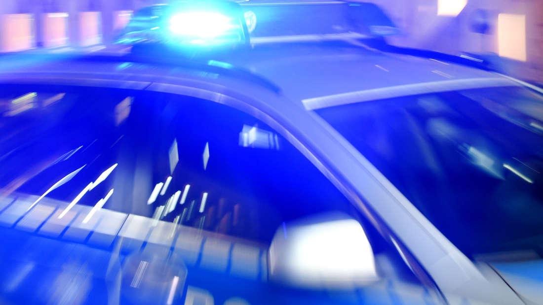 Polizei rettet schwer verletzte Frau vor gewalttätigem Ehemann (Symbolfoto)