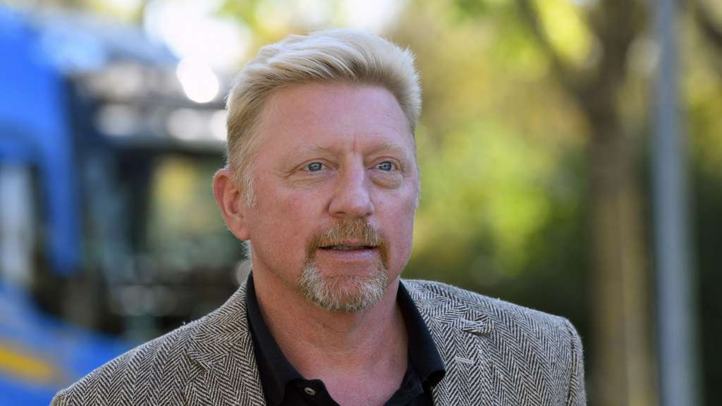 Boris Becker wird in London feiern. (Symbolfoto)
