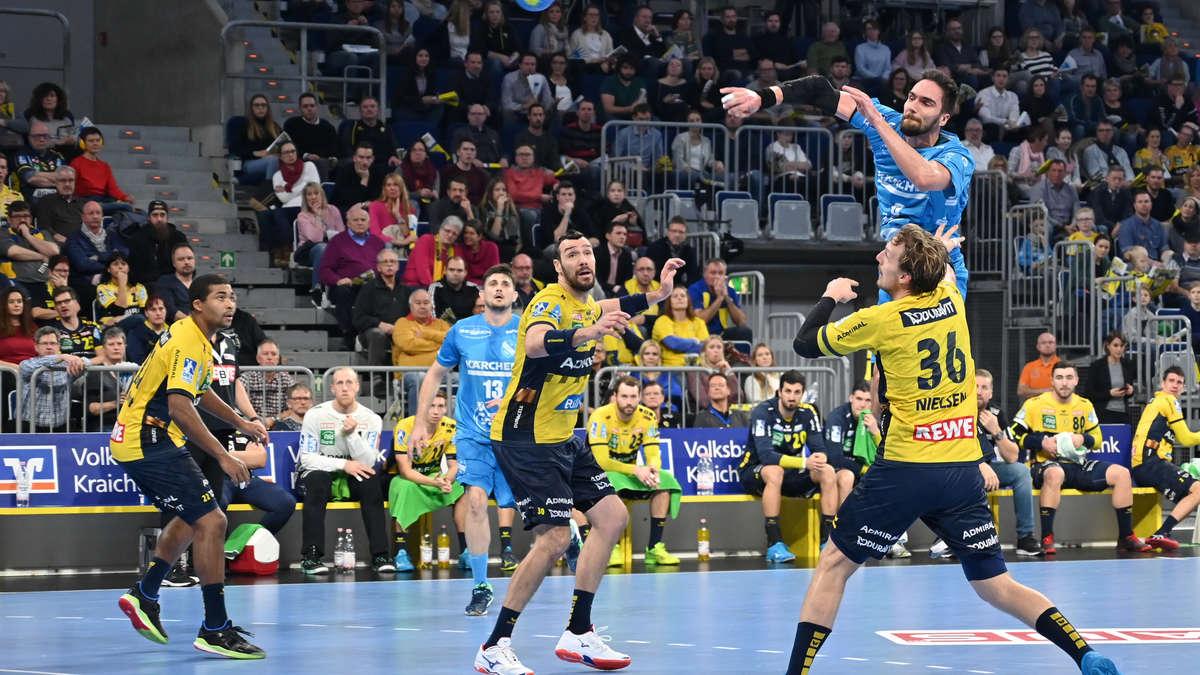 Live Handball Ticker