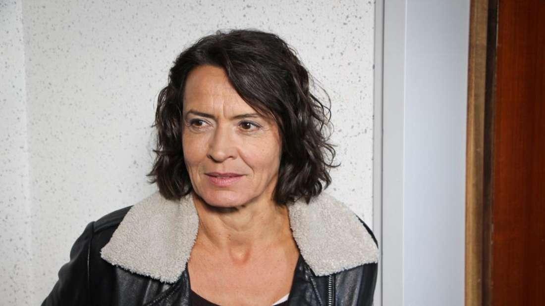 "Ulrike Folkerts spielt Lena Odenthal im Ludwigshafener ""Tatort"". (Archivfoto)"