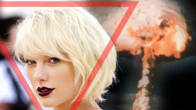 Taylor Swift: Schluss mit Musik? Sängerin will neues Kapitel beginnen
