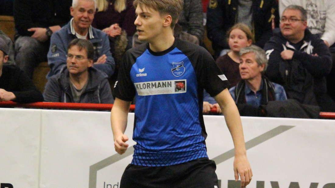 SparkassenCup 2019: Finaltag in Ketsch.