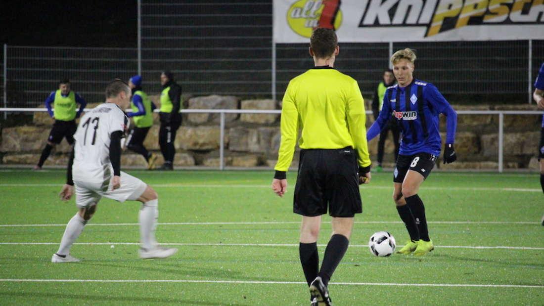 Der SV Waldhof Mannheim feiert einen deutlichen Testspiel-Erfolg beim ASV/DJK Eppelheim.