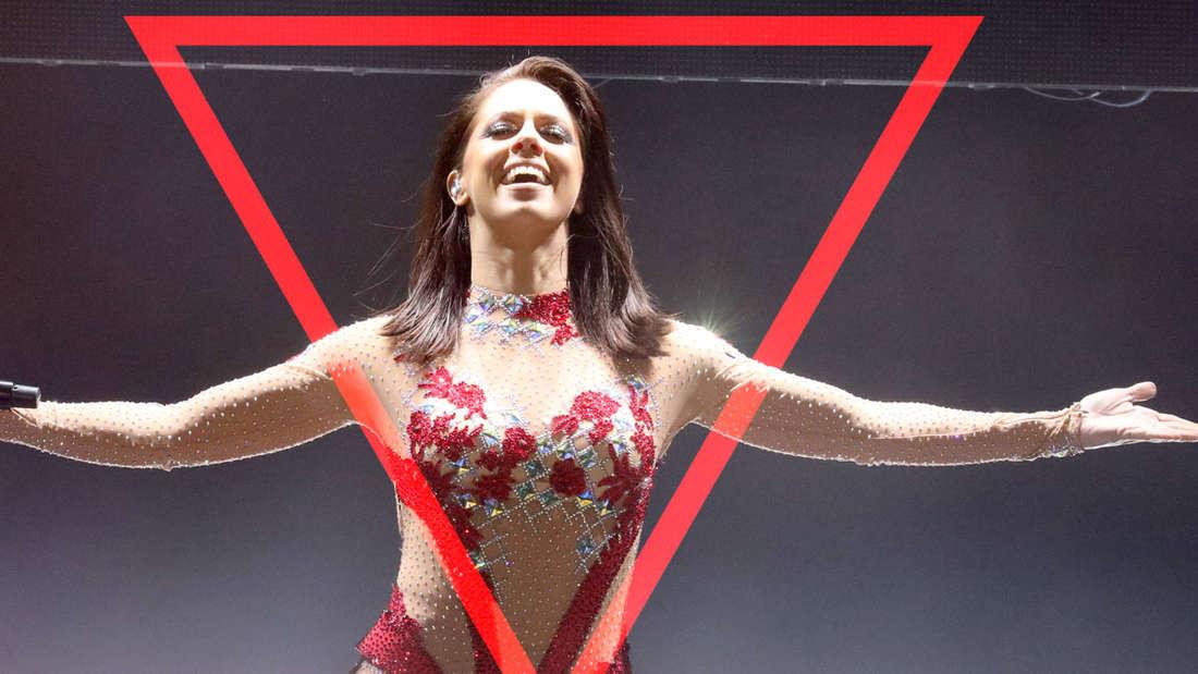 Vanessa Mai schockiert ihre Fans mit einer Aussage über eine mögliche Lähmung.