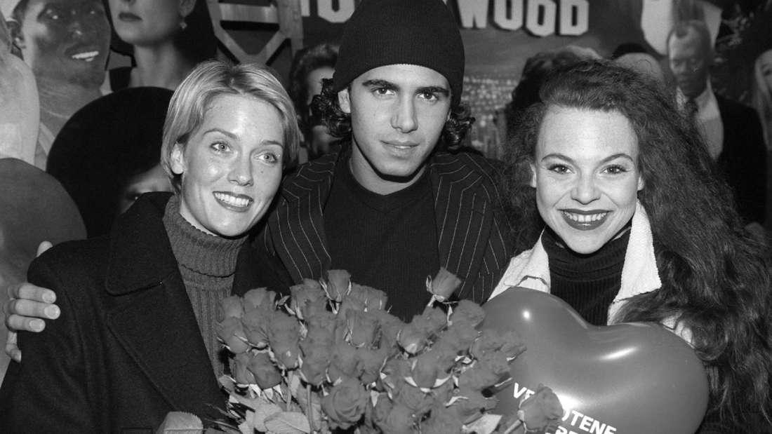 """Mit nur 45 Jahren starb """"Verbotene Liebe""""-Star Dinah Schilffarth an Krebs."""