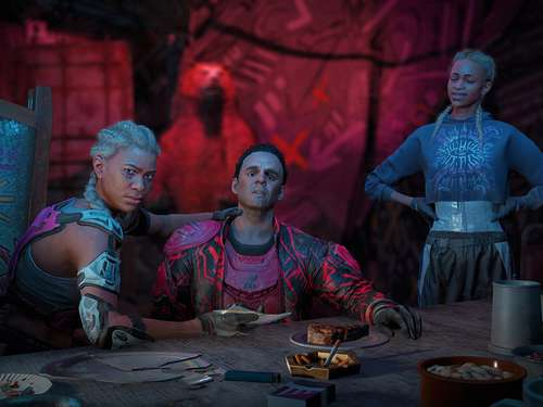 """Far Cry New Dawn"": Story-Trailer verrät Detail, mit dem absolut niemand gerechnet hat"