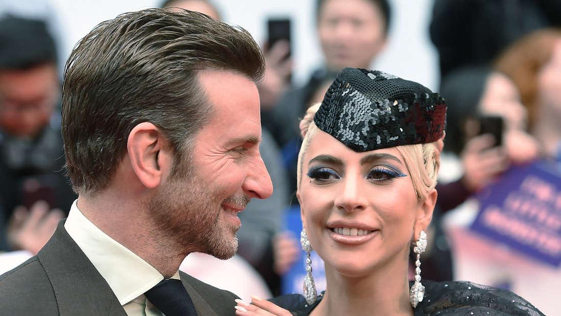 Sind Lady Gaga und Bradley Cooper doch ein Liebespaar?