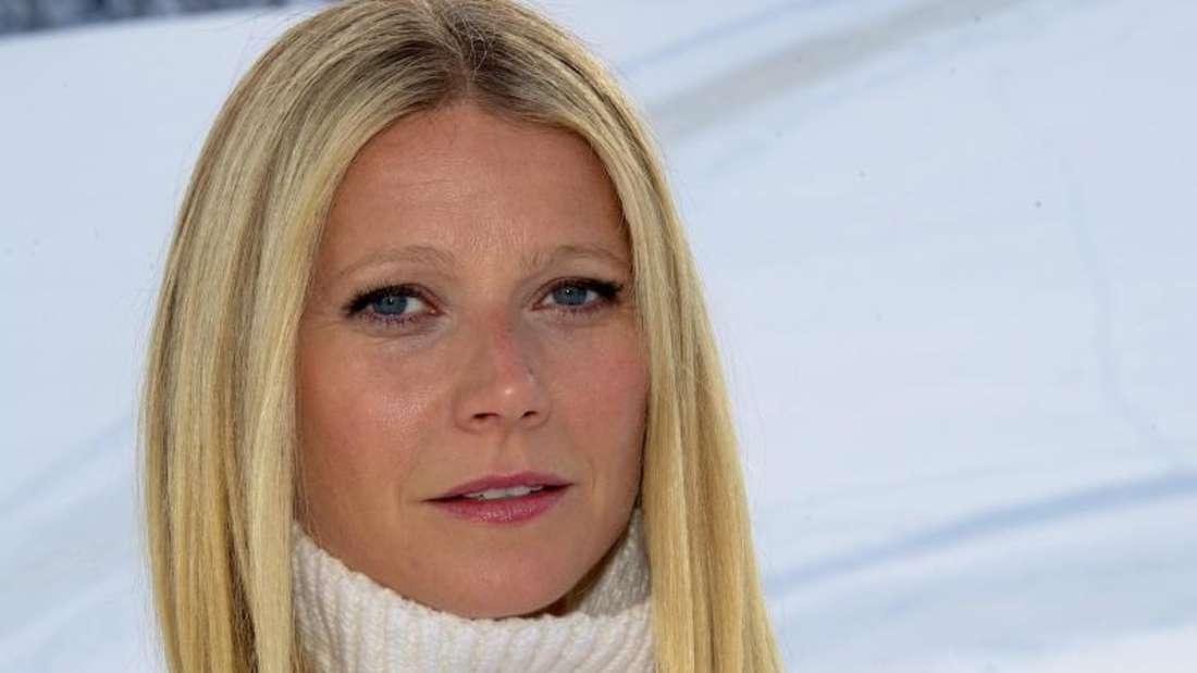 Gwyneth Paltrow verklagt - Wegen Skiunfall und anschließender Flucht