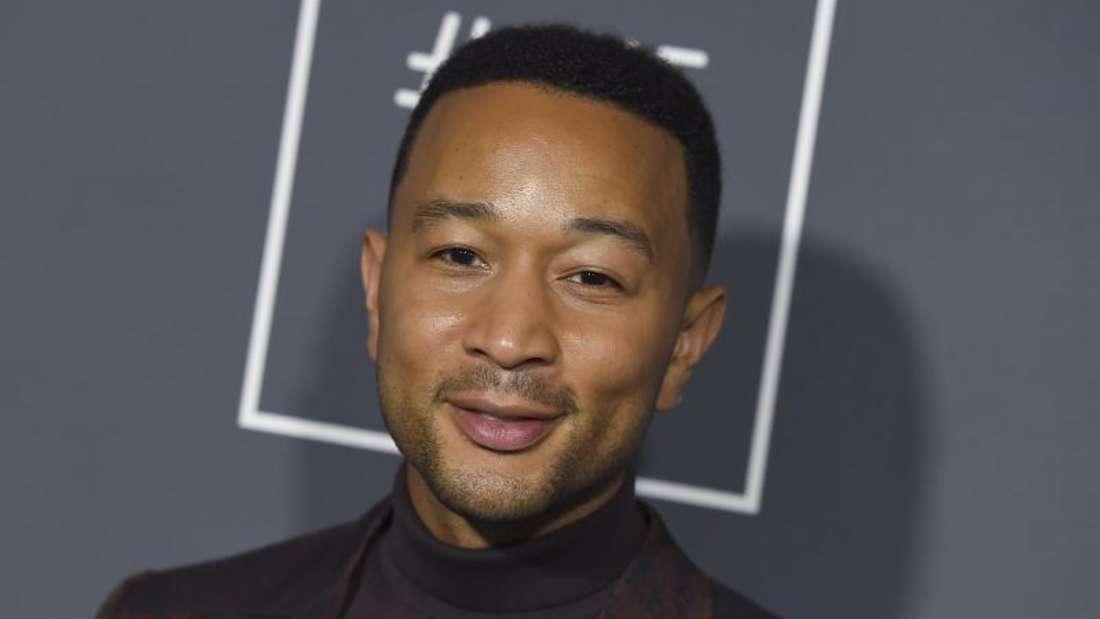 John Legend hat sich neue Ziele gesteckt. Foto: Jordan Strauss/Invision/AP