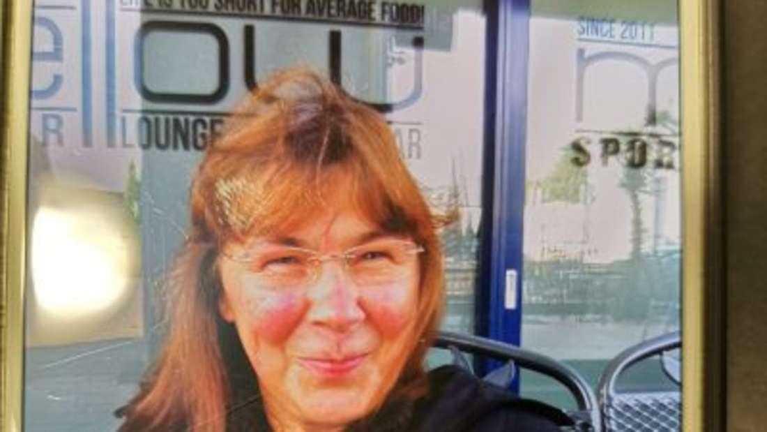 Birgit Keller wird seit dem 11. Januar vermisst.