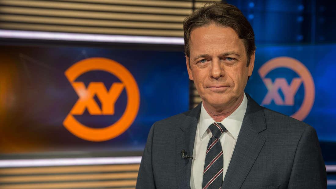 """In der ZDF-Sendung """"Aktenzeichen XY"""" werden gleich drei Fälle aus Karlsruhe vorgestellt."""