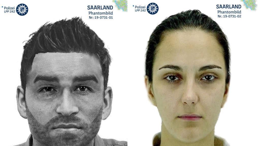 Homburg: Unbekannte junge Frau auf Globus-Parkplatz entführt?