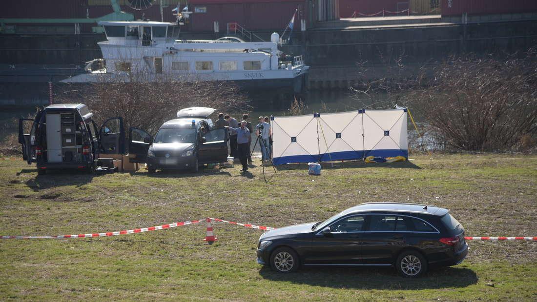 Toter in Mannheim gefunden