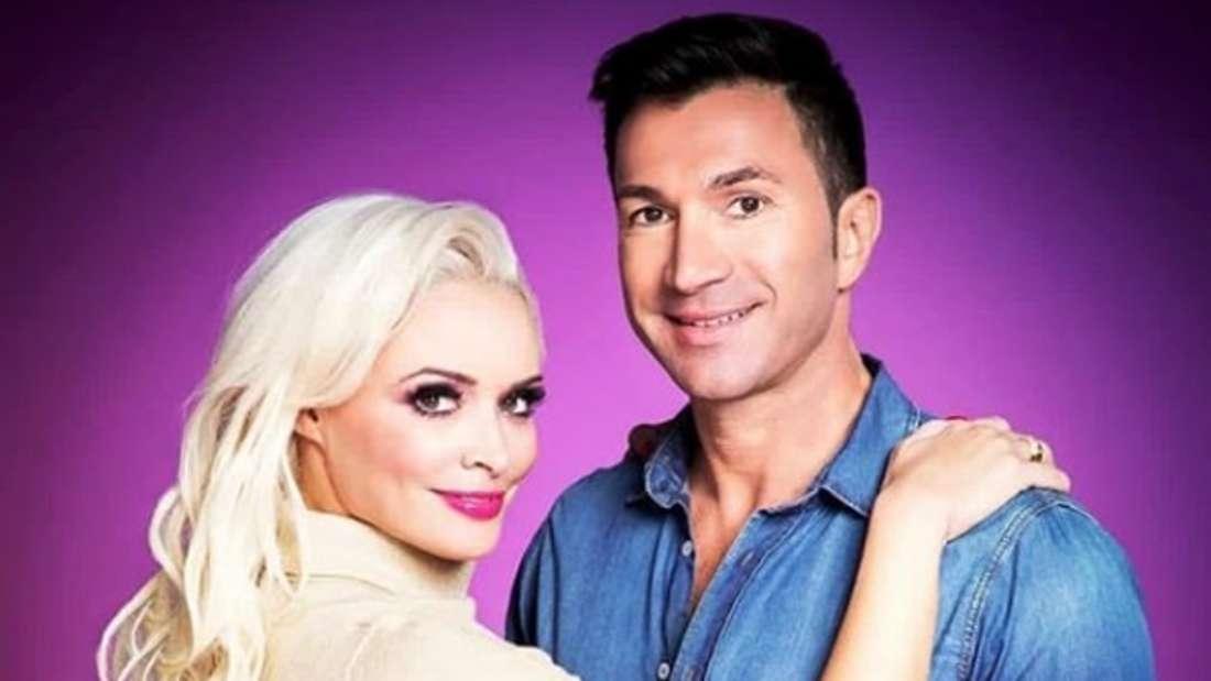 Daniela Katzenberger - Familienglück auf Mallorca auf RTL2