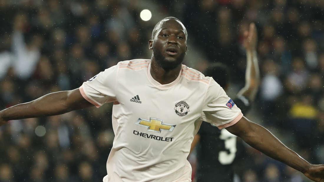 Paris Saint-Germain ist gegen Manchester United aus der Champions League ausgeschieden.