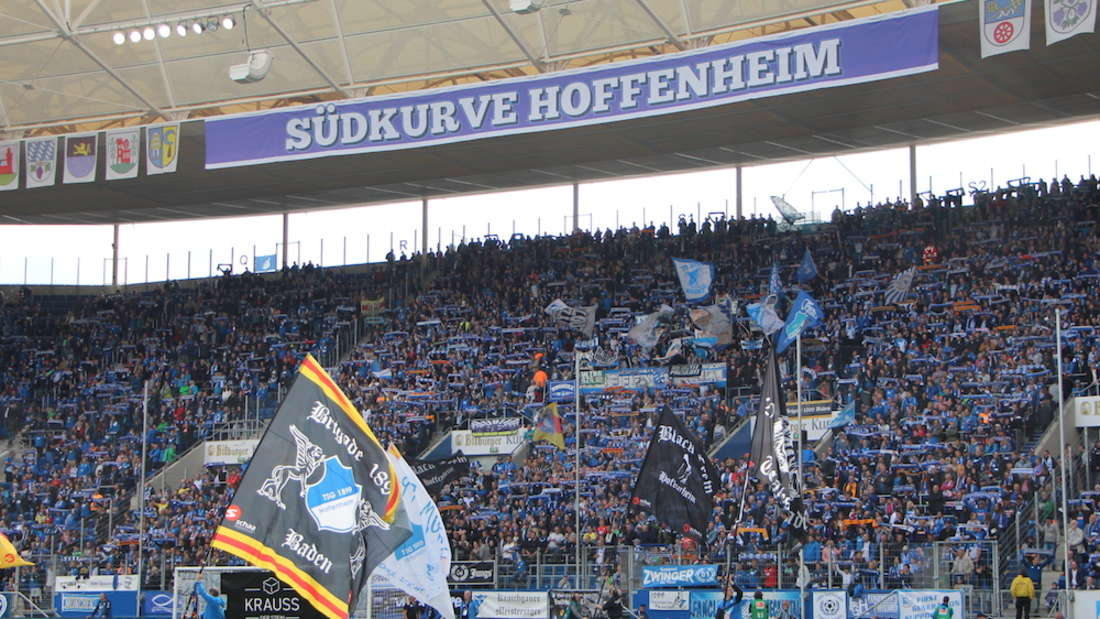 Die TSG Hoffenheim plant die Saison 2018/19.