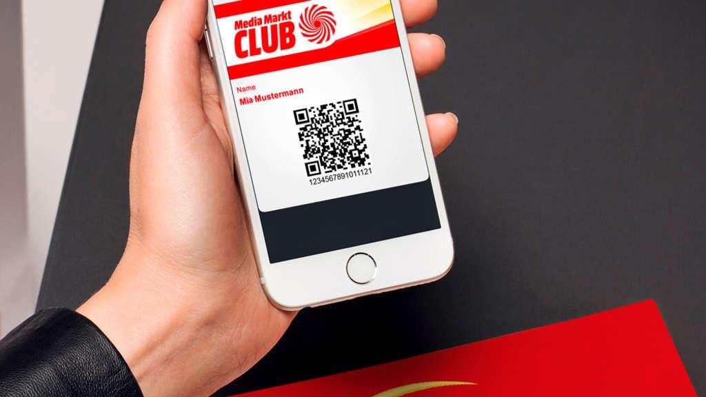 1d54257b033ce7 Die App f  252 r Clubmitglieder - nur einer der vielen Vorteile einer  Mitgliedschaft