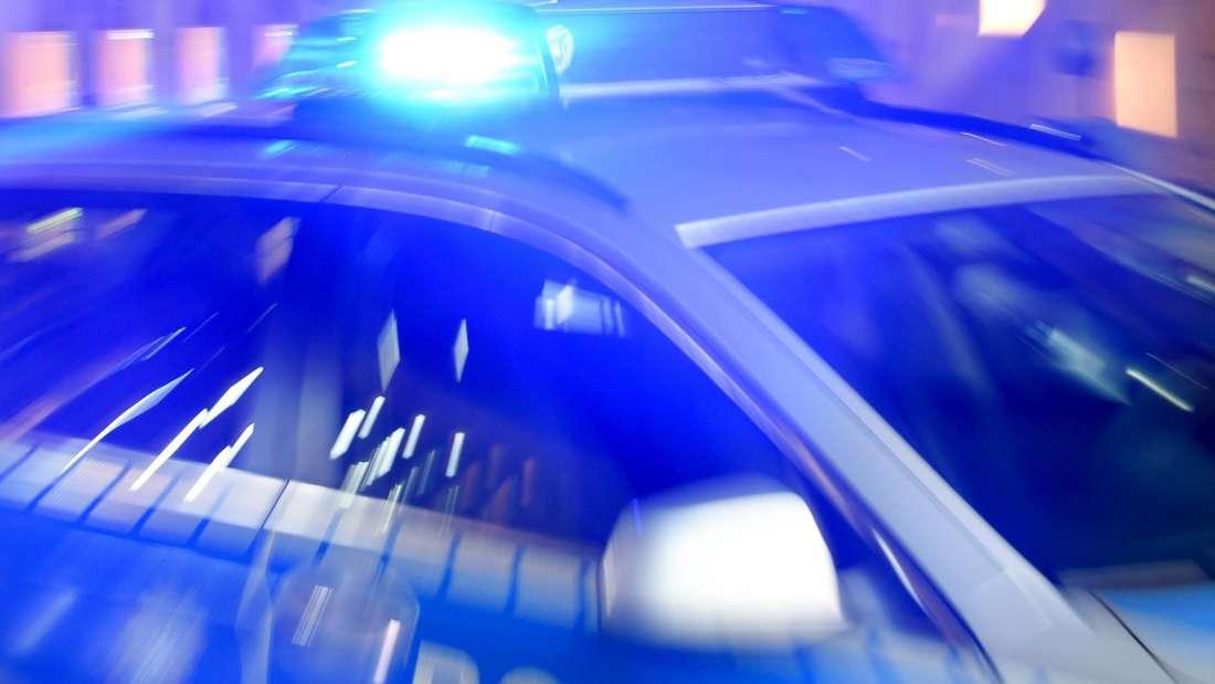 Polizist in Sammelunterkunft mit Messer angegriffen