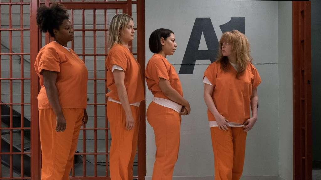 """""""Orange Is The New Black"""": Wann startet endlich Staffel 7 ...  """"Orange Is..."""