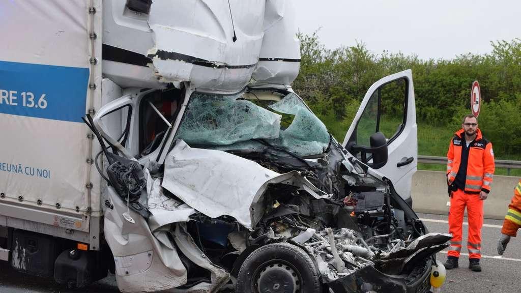 Unfall A6 Bad Rappenau Heute