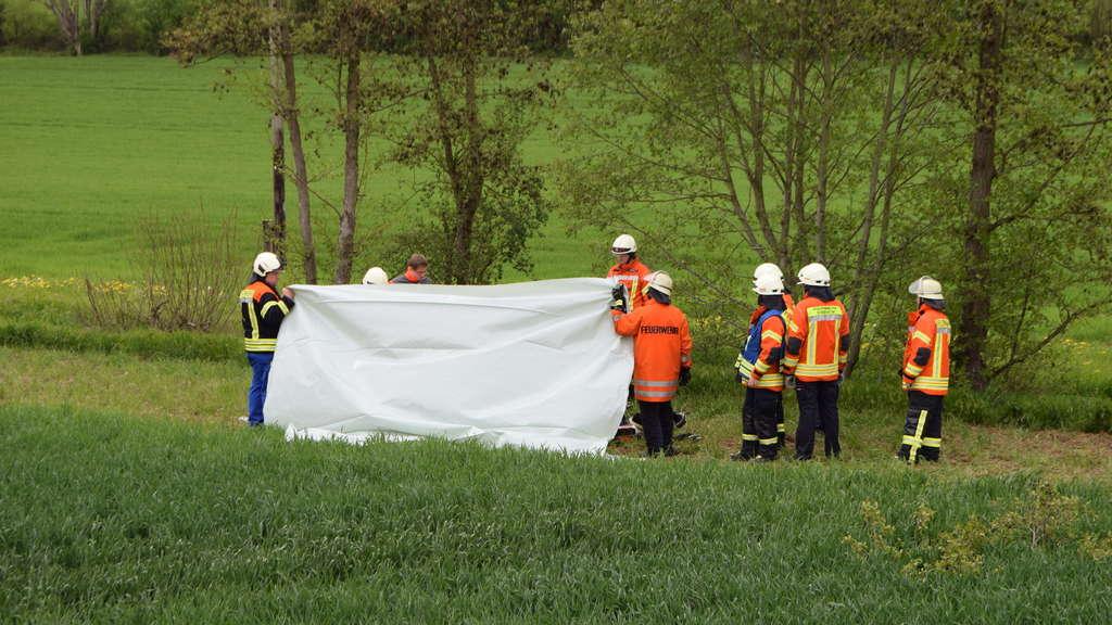 Unfall Sinsheim Weiler