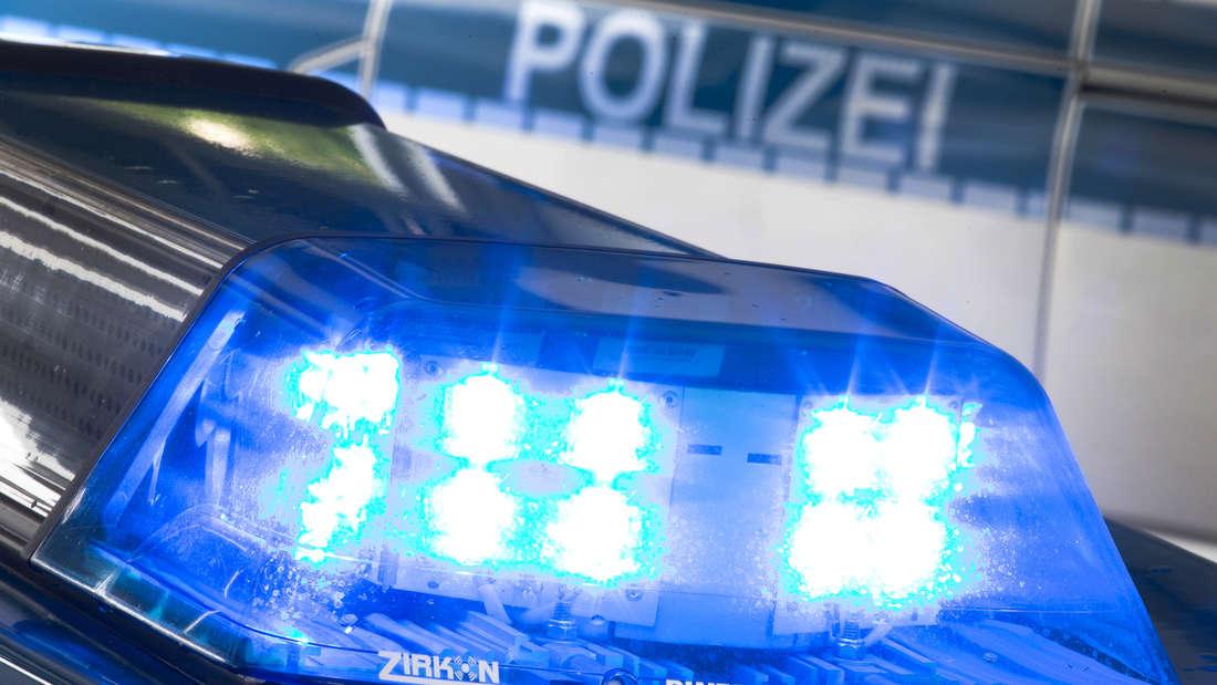 Ein Rollerfahrer liefert sich eine Verfolgungsjagd mit der Polizei (Symbolfoto)