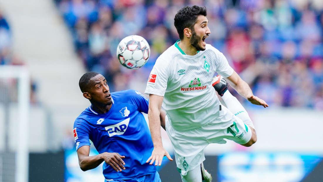 1899 Hoffenheim - Werder Bremen