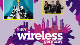 "Migos, Cardy B., Travis Scott und Co.: Das krasse Line-up fürs ""Wireless Festival"" steht"