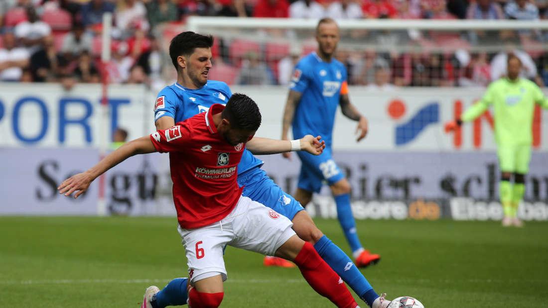 FSV Mainz 05 - 1899 Hoffenheim