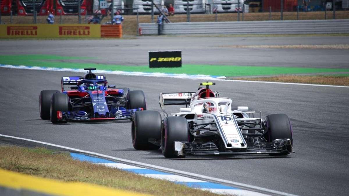 Formel 1 Gewinnspiel